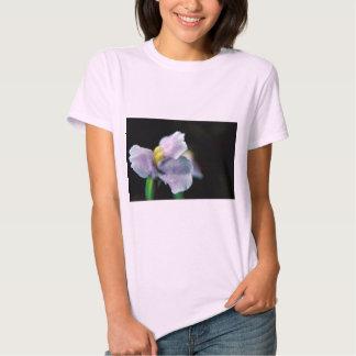 Winged Monkey Flower Tee Shirts