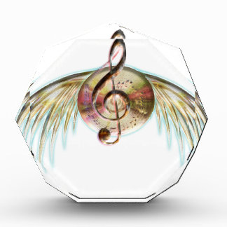 Winged Music Award