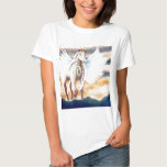 Winged Pegasus CricketDiane Art & Design T Shirt