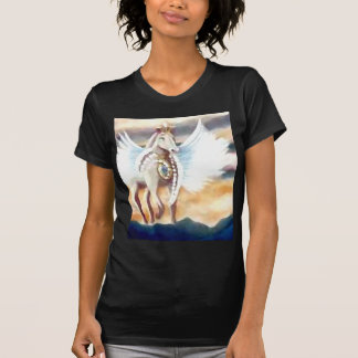 Winged Pegasus CricketDiane Art & Design T-shirt