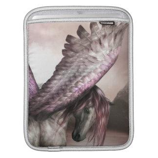 Winged Pegasus  iPad Sleeve