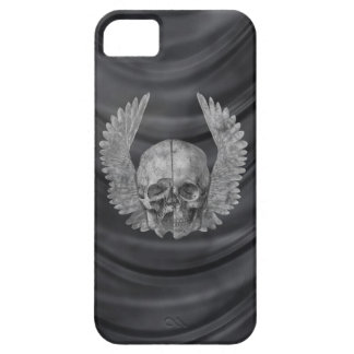 Winged Skull iPhone 5 Cases