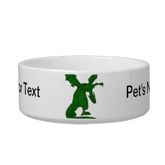 winged standing mean dragon green.png bowl
