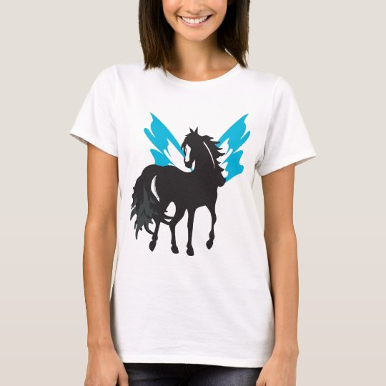 Winged Steed Apparel T-Shirt