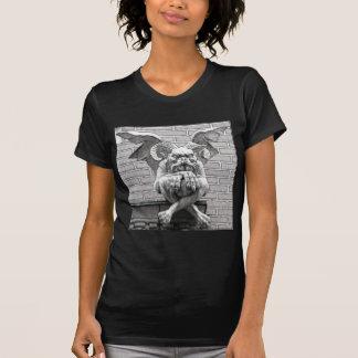 Winged Stone Gargoyle Tee Shirt