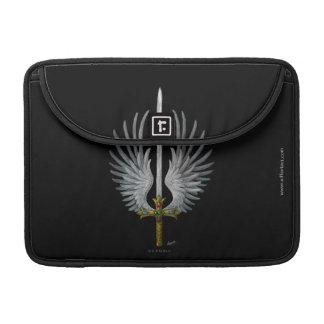 Winged Sword Sleeve For MacBook Pro