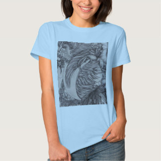 winged things T-Shirt