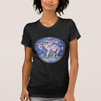 Winged Tiger Cub T-Shirt