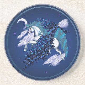 Winged Unicorn - Coaster
