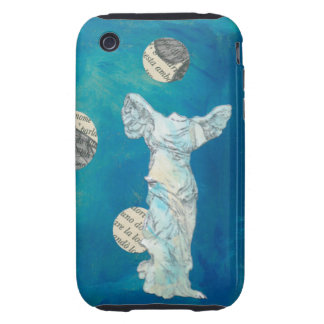 Winged Victory Art Case 3