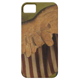 Winged Victory II iphone 5 case