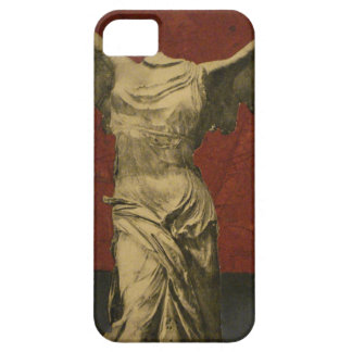 Winged Victory iphone Case iPhone 5 Cover