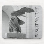 Winged Victory Mousepads