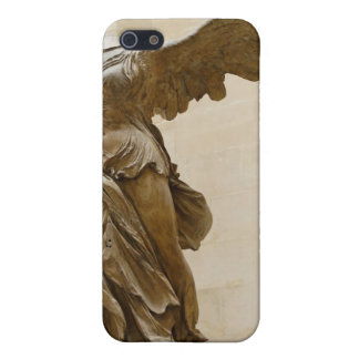Winged Victory of Samothrace Cases For iPhone 5