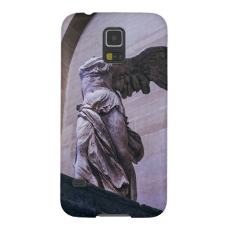 Winged Victory Of Samothrace, Louvre, Paris Galaxy S5 Cover