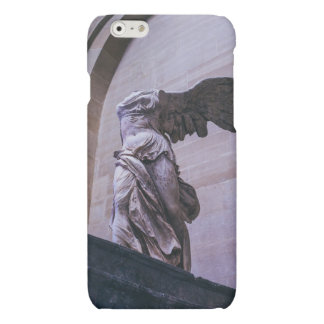 Winged Victory Of Samothrace, Louvre, Paris Matte iPhone 6 Case