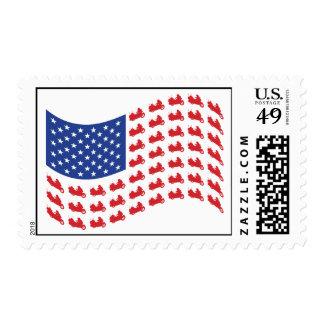 winger-flag-wave postage