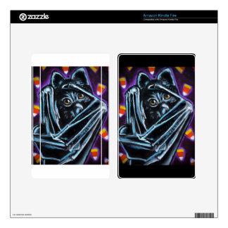 Winging It Skin For Kindle Fire