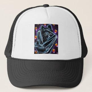 Winging It Trucker Hat