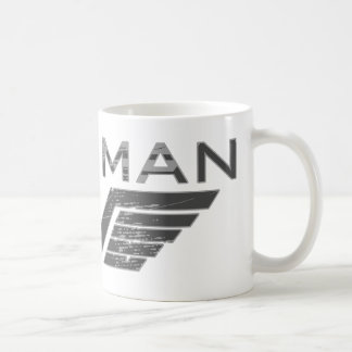 Wingman Coffee Mug