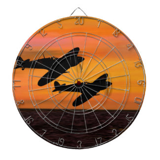 WINGMAN. DART BOARD