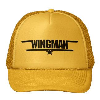 Wingman Gorras De Camionero