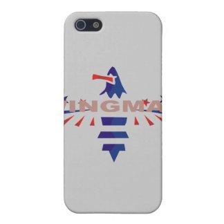 WINGMAN iPhone SE/5/5s CASE