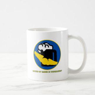 Wingman Merit Badge Coffee Mug