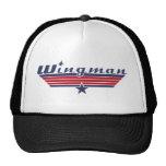 Wingman Mesh Hat