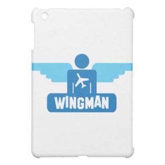 wingman pilot design iPad mini covers