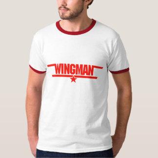 Wingman Playera