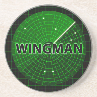 Wingman Radar Coaster