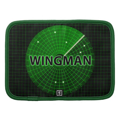 Wingman Radar Planner