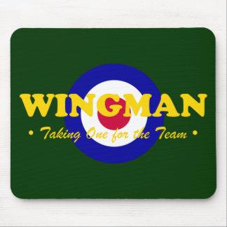 Wingman (RAF) Mouse Mat