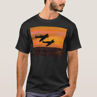WINGMAN. T-Shirt