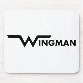 Wingman Tapete De Raton