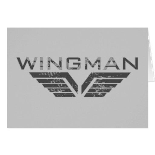 Wingman Tarjetas