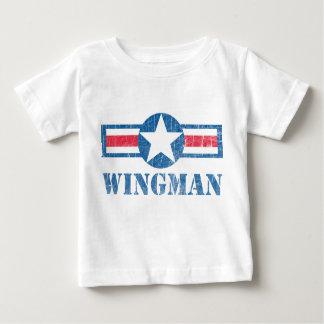 Wingman Vintage Baby T-Shirt