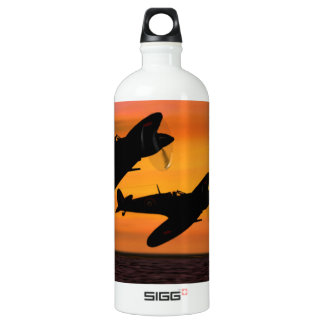 WINGMAN. WATER BOTTLE