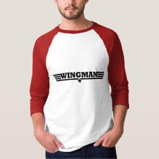 Wingman Wings Logo Shirt