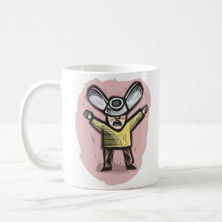 Wingnut Mug - 14 oz