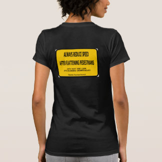 WIngnut Nation  Highway Signs T Shirts