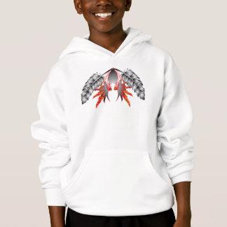 Wings2 Hoodie