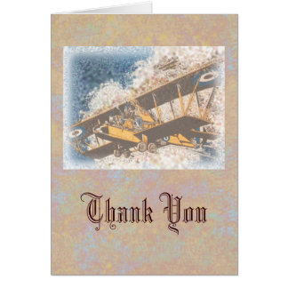Wings Aloft Father's Day Card