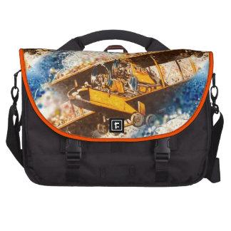 Wings Aloft Laptop Bag