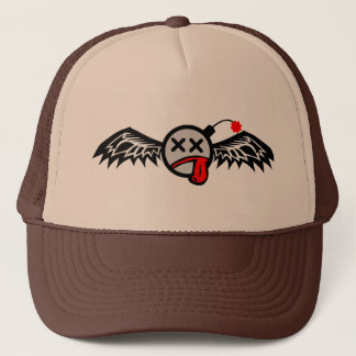 Wings Bomb Hat