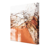Wings Gallery Wrapped Canvas