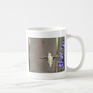 Wings III Classic White Coffee Mug