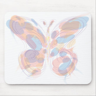 Wings Mouse Pad