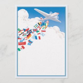 Wings © note card